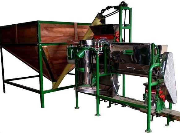Comprar Módulos de Beneficio Ecologico de cafe