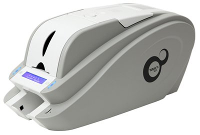 Comprar Impresora Smart CH para tarjetas plásticas