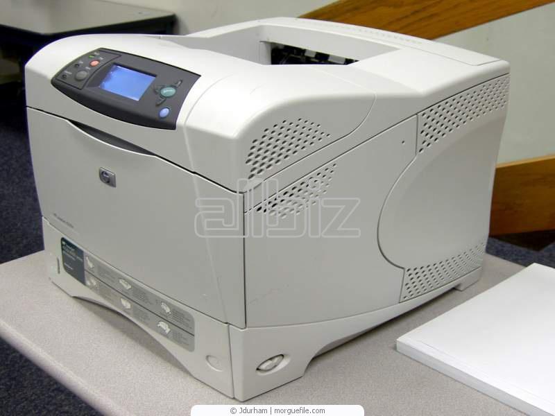 Comprar Impresoras Laser