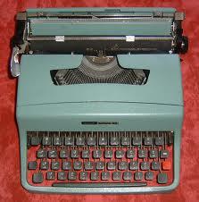 Comprar Maquinas de Escribir