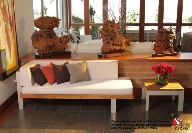 Famoso Sofá De Muebles De Brazos Patrón - Muebles Para Ideas de ...