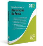Comprar Guía Legis para la Declaración de Renta