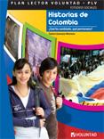 Comprar Libro Historias de Colombia