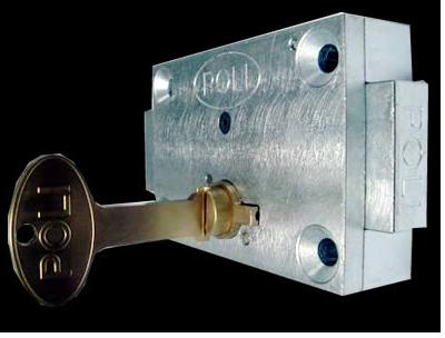 Comprar Cerradura Poli 5970 b