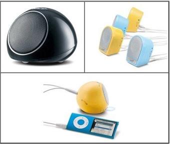 Comprar Speaker genius SP-I170 PINK