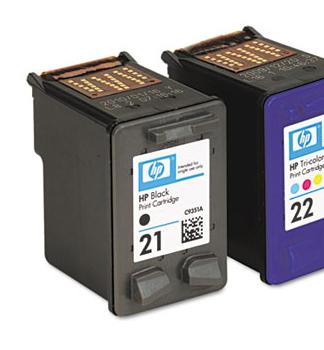 Comprar Cartuchos De Tinta Para Impresoras HP