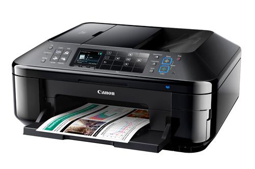 Comprar Impresora Canon Pixma mx711 Inalámbrica