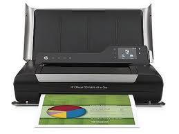 Comprar Impresora Hp Multifuncional Portátil