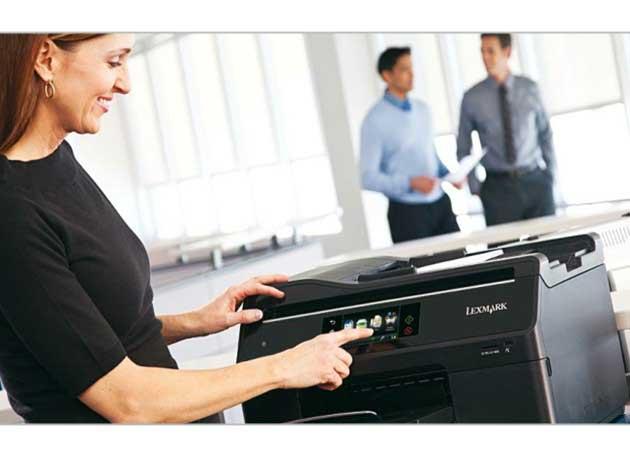 Comprar Impresoras Lexmark Multifunción OfficeEdge Para Pymes