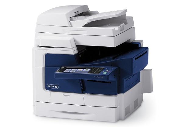 Comprar Impresoras Xerox ColorQube 8700 y ColorQube 8900