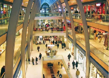 Comprar Software para centros comerciales