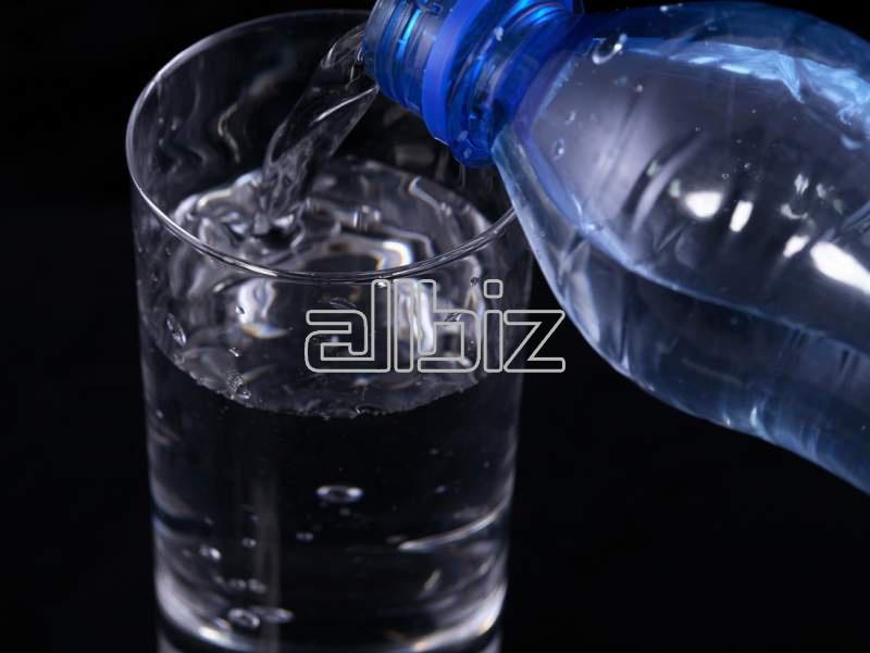 Comprar Aguas minerales