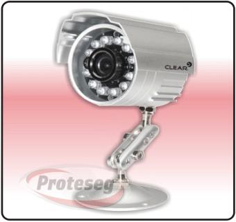 Comprar Câmera CL Infra 20 M