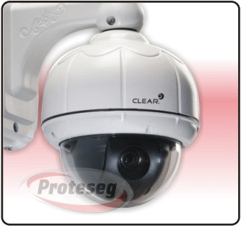 Comprar Câmera Mini Speed Dome CL MSD P11