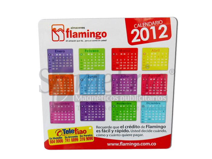 Comprar Calendarios