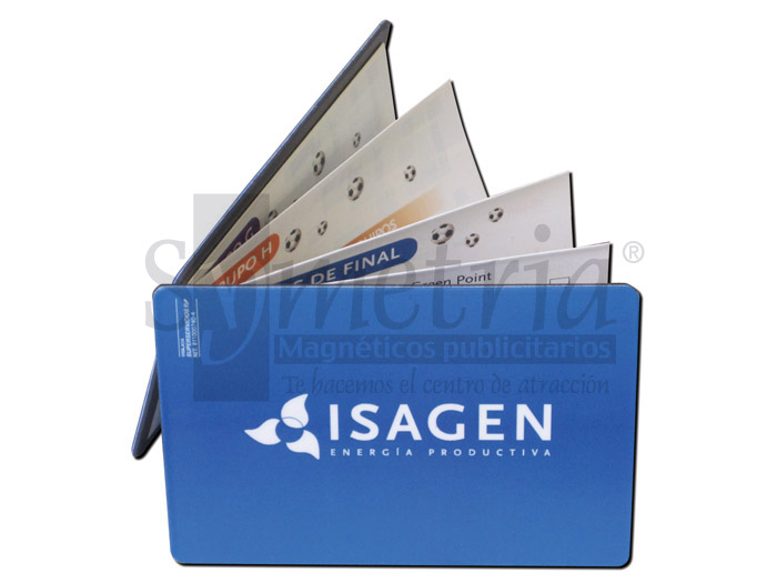 Comprar Agendas Magnéticas