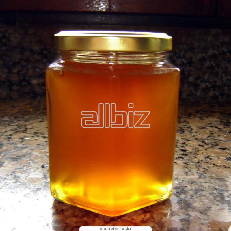 Comprar Miel de acacia