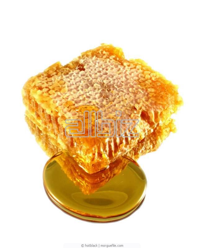 Comprar Miel de flores