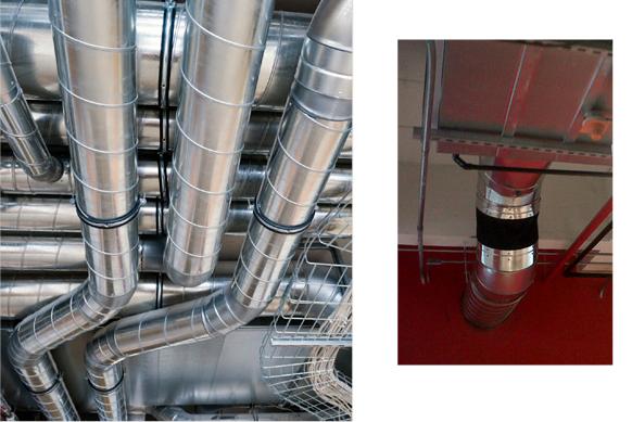 Comprar Paquete condensados por agua Instalaciones de aire acondicionado