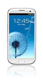 Comprar Samsung GT-I9300 Galaxy S III