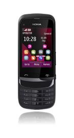 Comprar Nokia C2-02