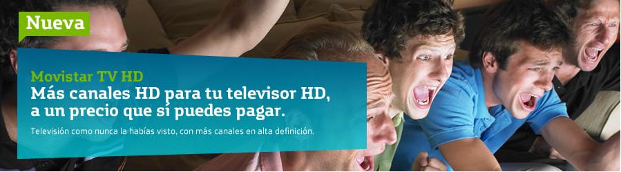 Comprar Plan Zafiro La TV por satélite