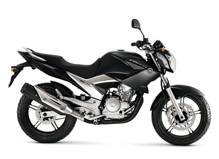 Comprar Motocicleta Fazer250