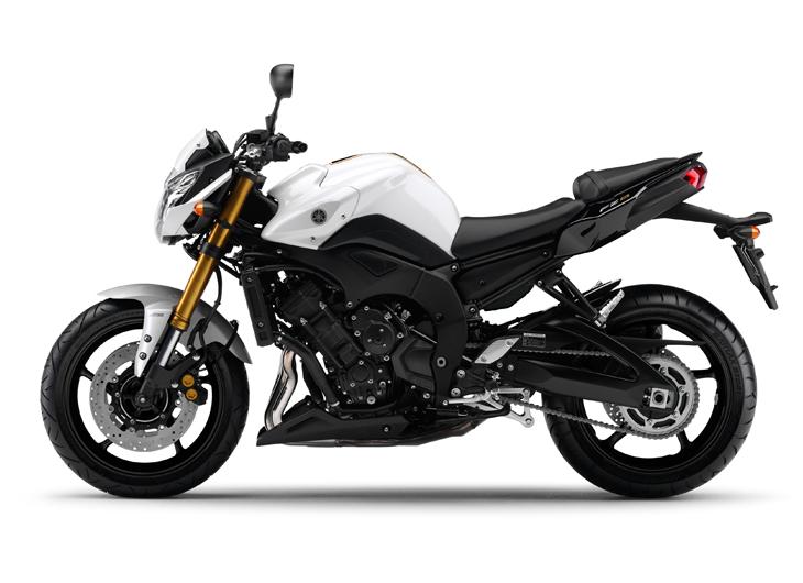 Comprar Motocicleta FZ8, cada viaje será emocionante y divertido
