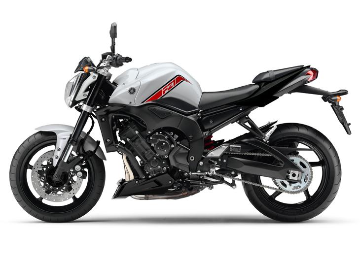 Comprar Motocicleta FZ1-N, el auténtico desafío
