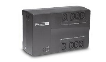 Comprar EATON 3105 500-700 VA UPS Sistemas de alimentación ininterrumpida los sistemas de abastecimiento