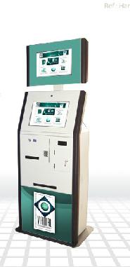 Comprar Equipos Tecnológicos Para Crear Sistemas de Autoservicio