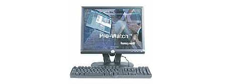 Comprar Sistemas de Seguridad Prowatch de Honewel Security