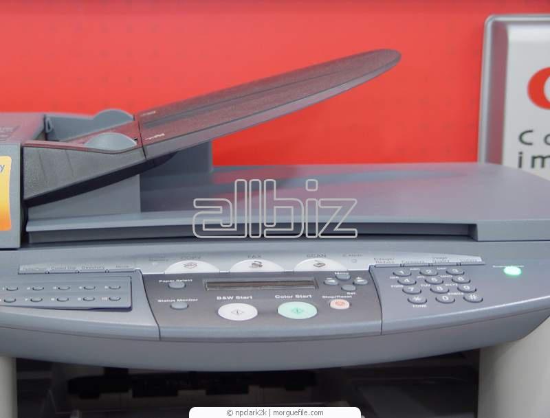 Comprar Escáners