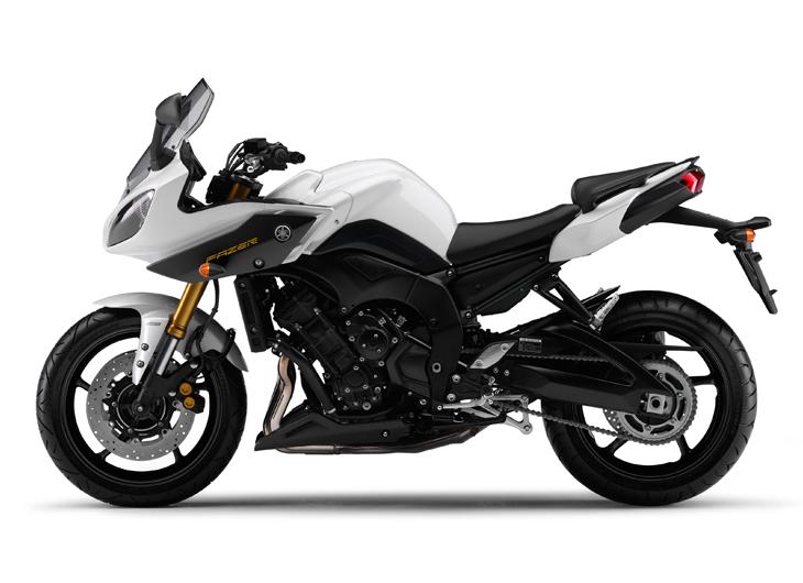 Comprar Moto Yamaha Fazer 8