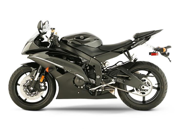 Comprar Moto Yamaha Súper Sport YZF R6