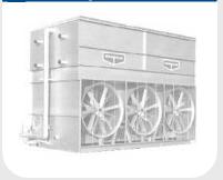 Comprar Condensador Evaporativos