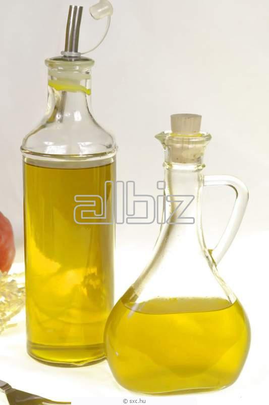 Comprar Aceite vegetal