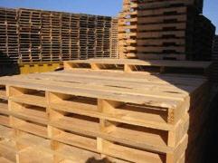 Comprar Equipos para la producción del embalaje de madera