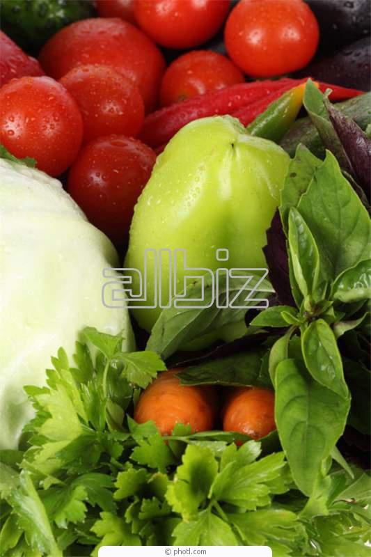 Comprar Productos agrícolas