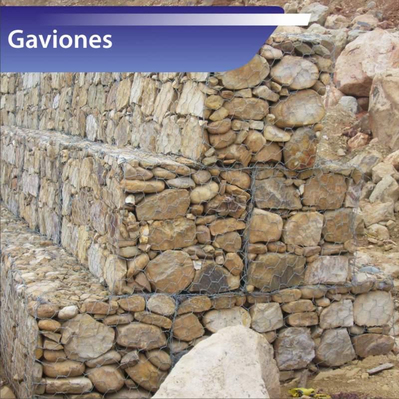 Comprar Gaviones