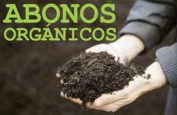 Comprar Abonos orgánicos