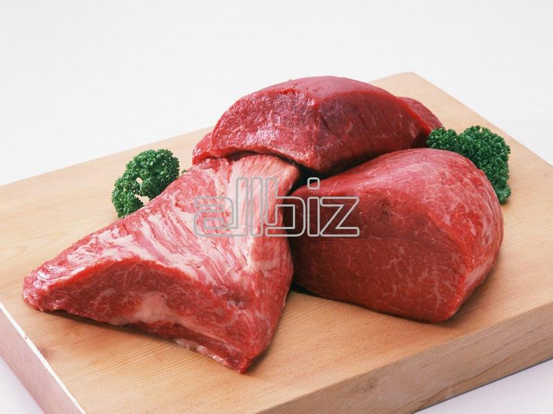 Comprar Carne de vaca