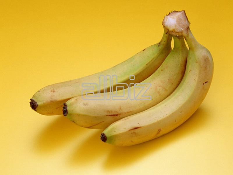 Comprar Plátanos