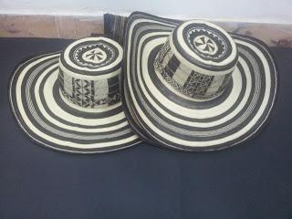 Comprar Sombreros de Colombia en cañaflecha