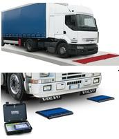 Comprar Sistema de pesaje para camiones por ejes