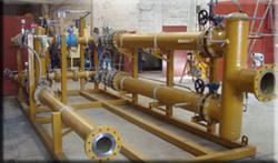 Comprar Eqipos y Sistemas para distribucion de gas natural