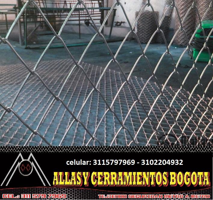 Comprar CERRAMIENTOS PERIMETRALES