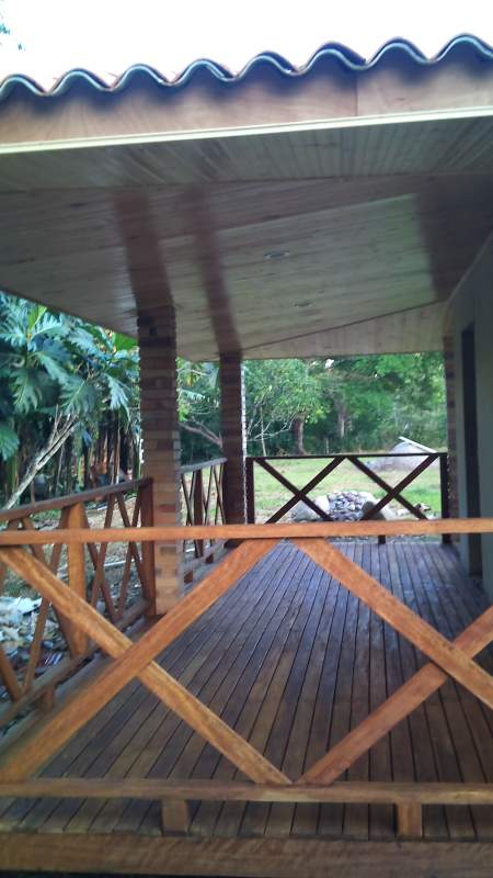 Comprar Cielorazos en pvc y madera pisos y kioscos