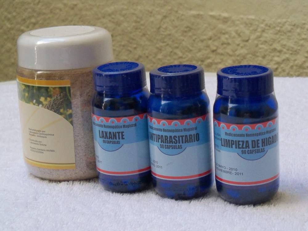 Comprar Programa Natural de Desintoxicación