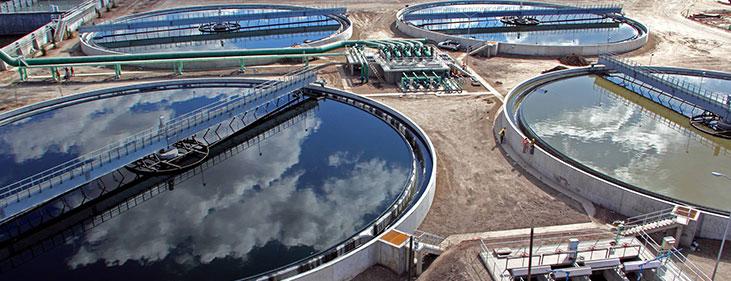Comprar Plantas de tratamiento de aguas residuales